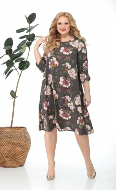 Dress Anastasia 569