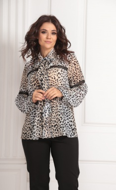 Blouse Solomeya Lux 628_4