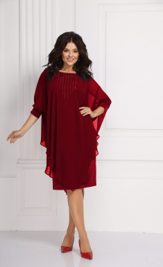 Dress Solomeya Lux 615
