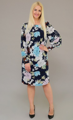 Dress Avila 0705 sin