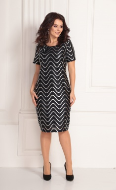 Dress Solomeya Lux 660