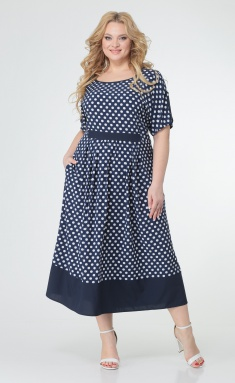 Dress Trikotex-Style M 0921