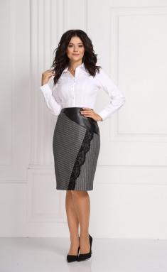 Skirt Solomeya Lux 618