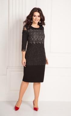 Dress Solomeya Lux 665
