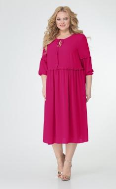 Dress Sale M 0121 malina