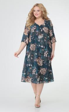 Dress Trikotex-Style M 03-19 bir
