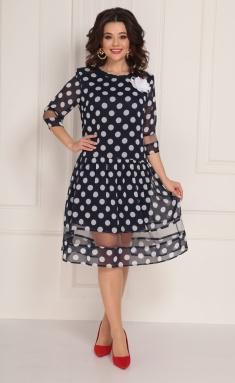 Dress Solomeya Lux 687
