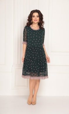 Dress Solomeya Lux 692