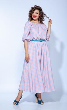 Dress Anastasia 654