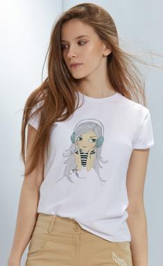 T-Shirt RIVOLI 2072