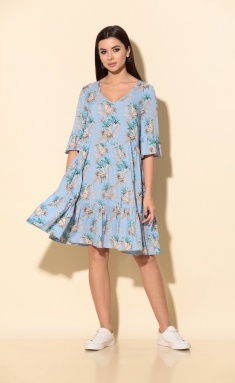 Dress Le Collect 290-1