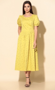 Dress Le Collect 294