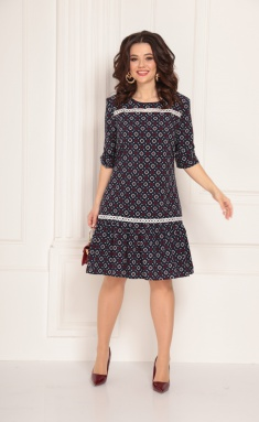 Dress Solomeya Lux 675_3
