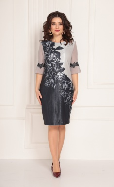 Dress Solomeya Lux 688