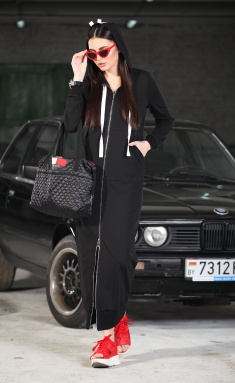 Dress DOGGI 3627