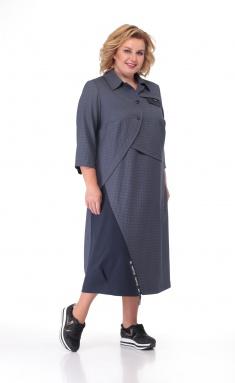Dress KARINA DELUX V-323
