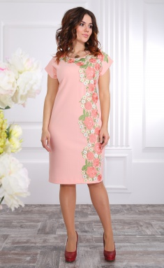 Dress Solomeya Lux 319_1