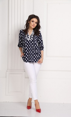 Blouse Solomeya Lux 563
