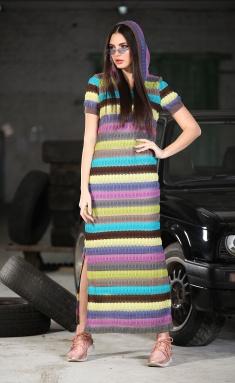 Dress DOGGI 3628