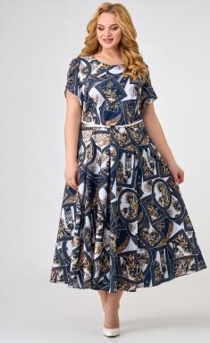 Dress SWALLOW 0379