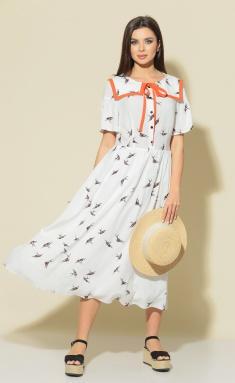 Dress KARINA DELUX V-418