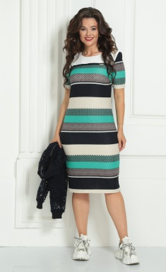 Dress Solomeya Lux 423a_1
