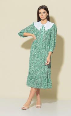 Dress KARINA DELUX V-416