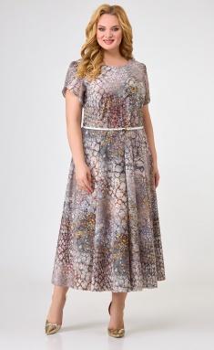 Dress SWALLOW 0383