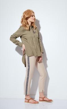 Trousers Anna Majewska M-1111
