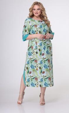 Dress Trikotex-Style M 0821 myata