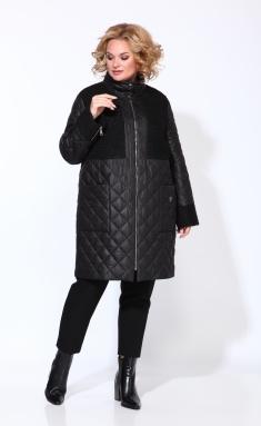 Coat KARINA DELUX M-9908