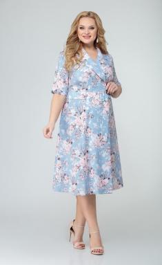 Dress SWALLOW 0357