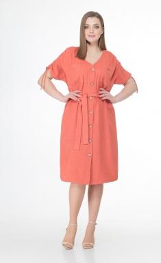 Dress KARINA DELUX V-411