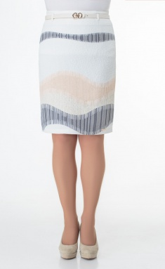 Skirt Elite Moda 3432 mol