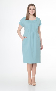 Dress KARINA DELUX V-413