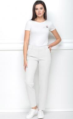 Trousers LeNata 11571 bel