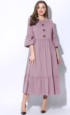 Dress LeNata 12071 roz