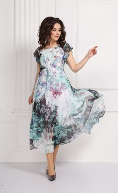 Dress Solomeya Lux 583