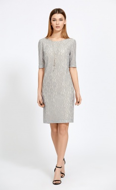 Dress Fantazia Mod 3638