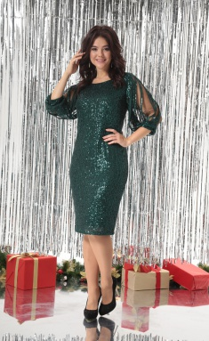 Dress Solomeya Lux 642_1