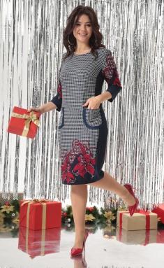 Dress Solomeya Lux 339A