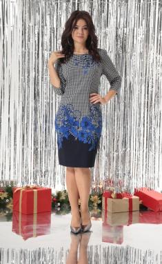 Dress Solomeya Lux 246
