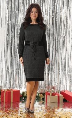 Dress Solomeya Lux 408