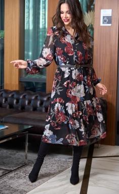 Dress Anastasia 722