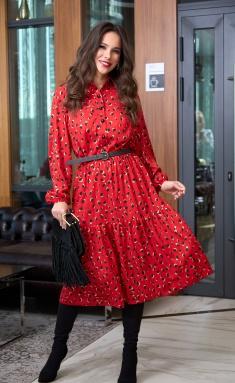 Dress Anastasia 721