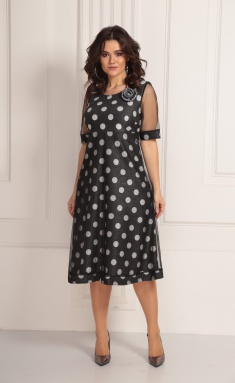 Dress Solomeya Lux 667