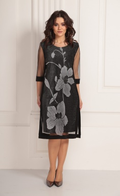 Dress Solomeya Lux 663_2