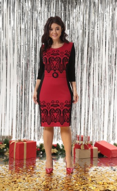 Dress Solomeya Lux 179
