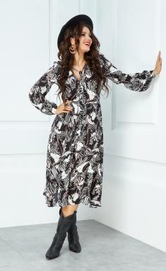 Dress Anastasia 503 chern