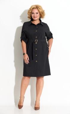 Dress STEFANY 829 chern